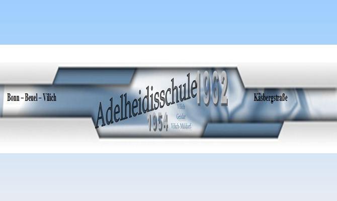 GGS Adelheidisschule  -  Bonn - Beuel - Vilich